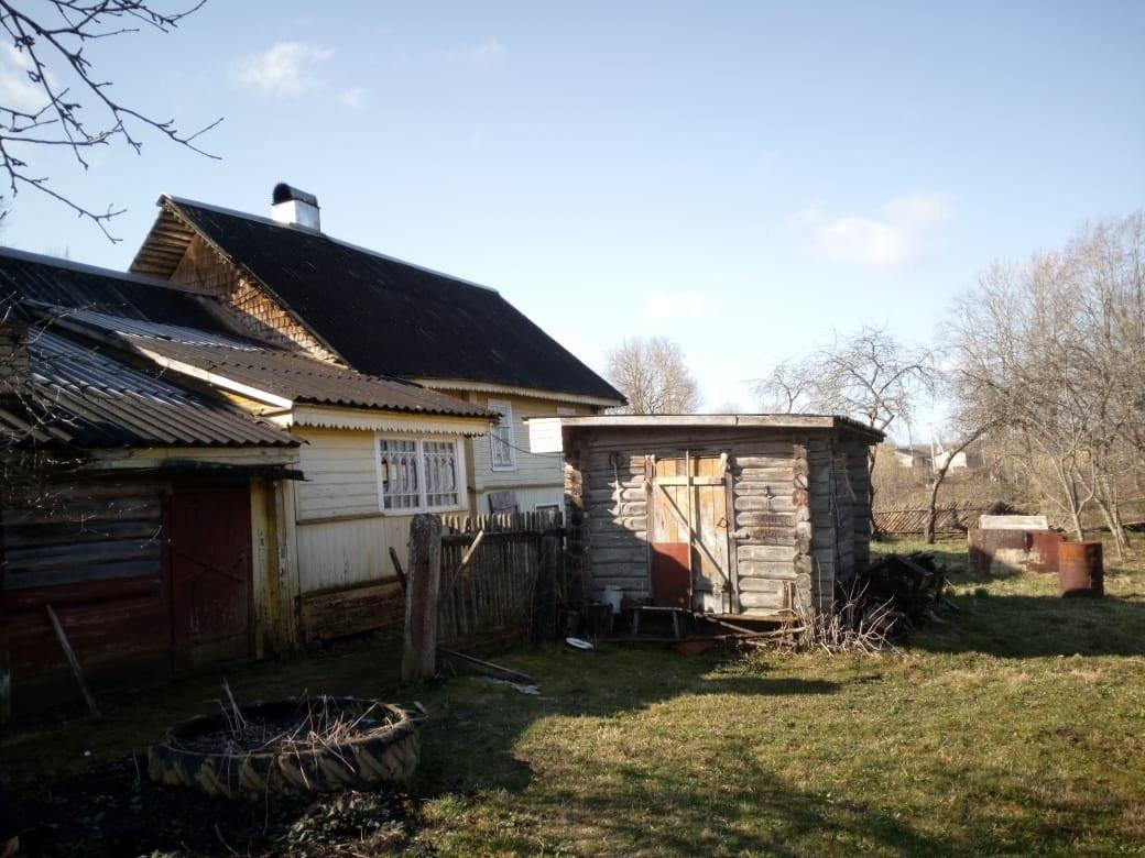 Продажа дома, 35 сот., Чёрное, Чёрное дер.
