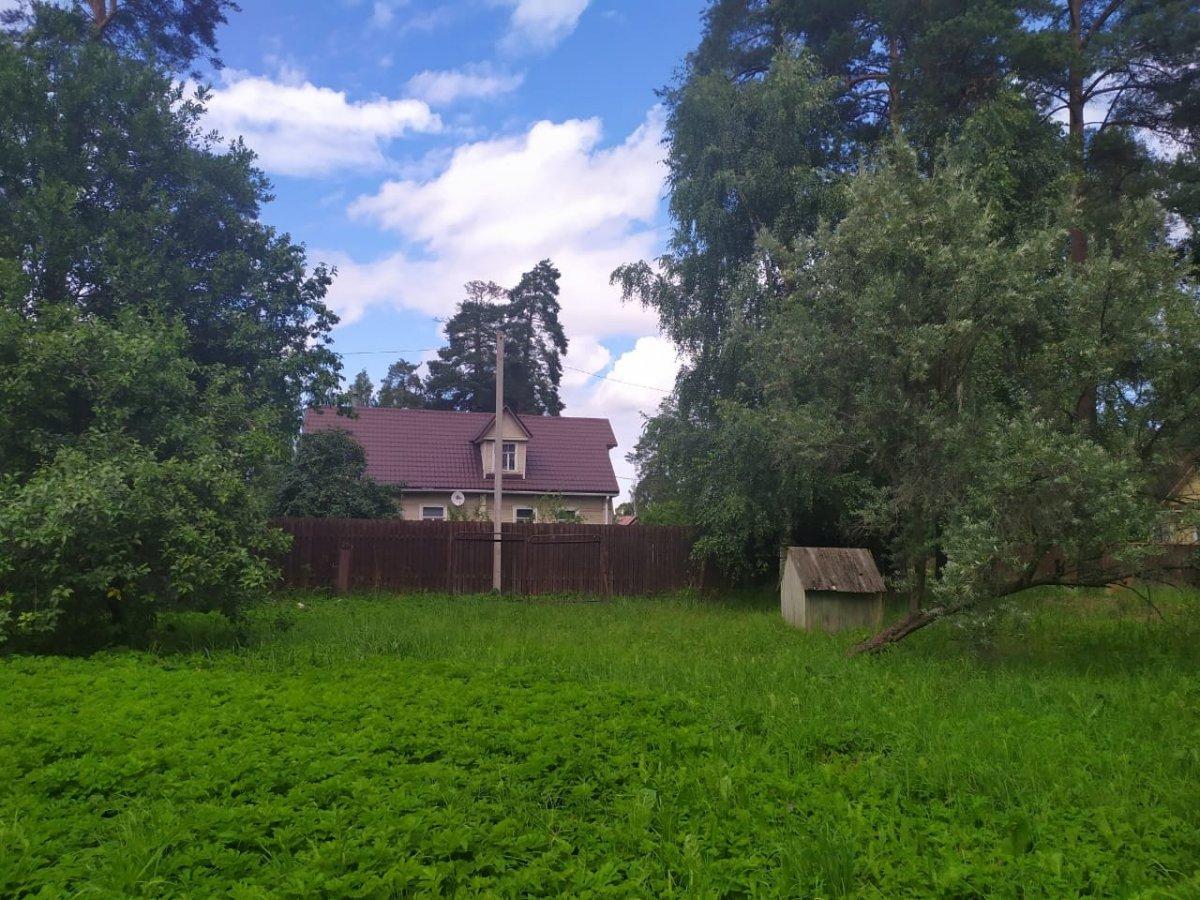Продажа дома, 91м <sup>2</sup>, 12 сот., Вырица, Мира ул.