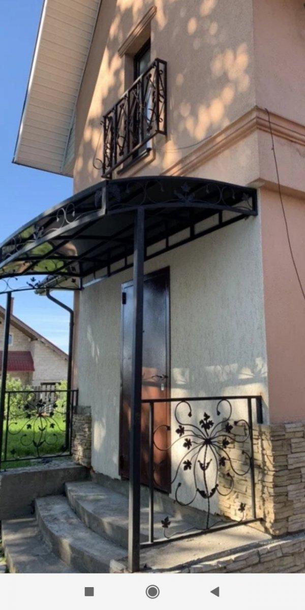 Продажа дома, 195м <sup>2</sup>, 11 сот., Романовка, Дорога жизни ш.