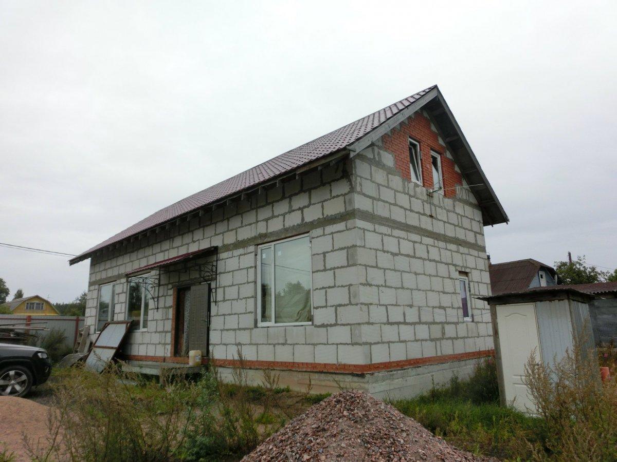 Продажа дома, 8 сот., Приветнинское, Приветнинское пос.