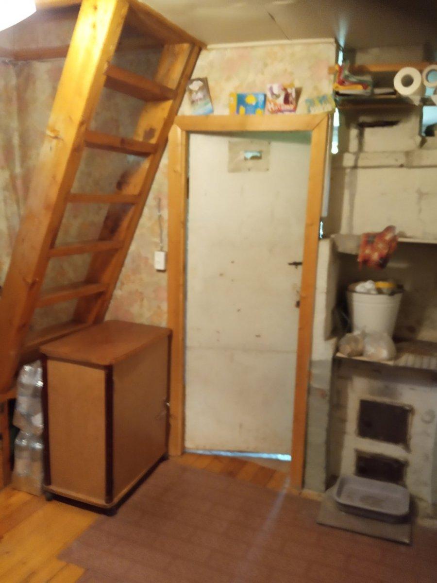Продажа дома, 46м <sup>2</sup>, 12 сот., Татьянино, Татьянино дер.