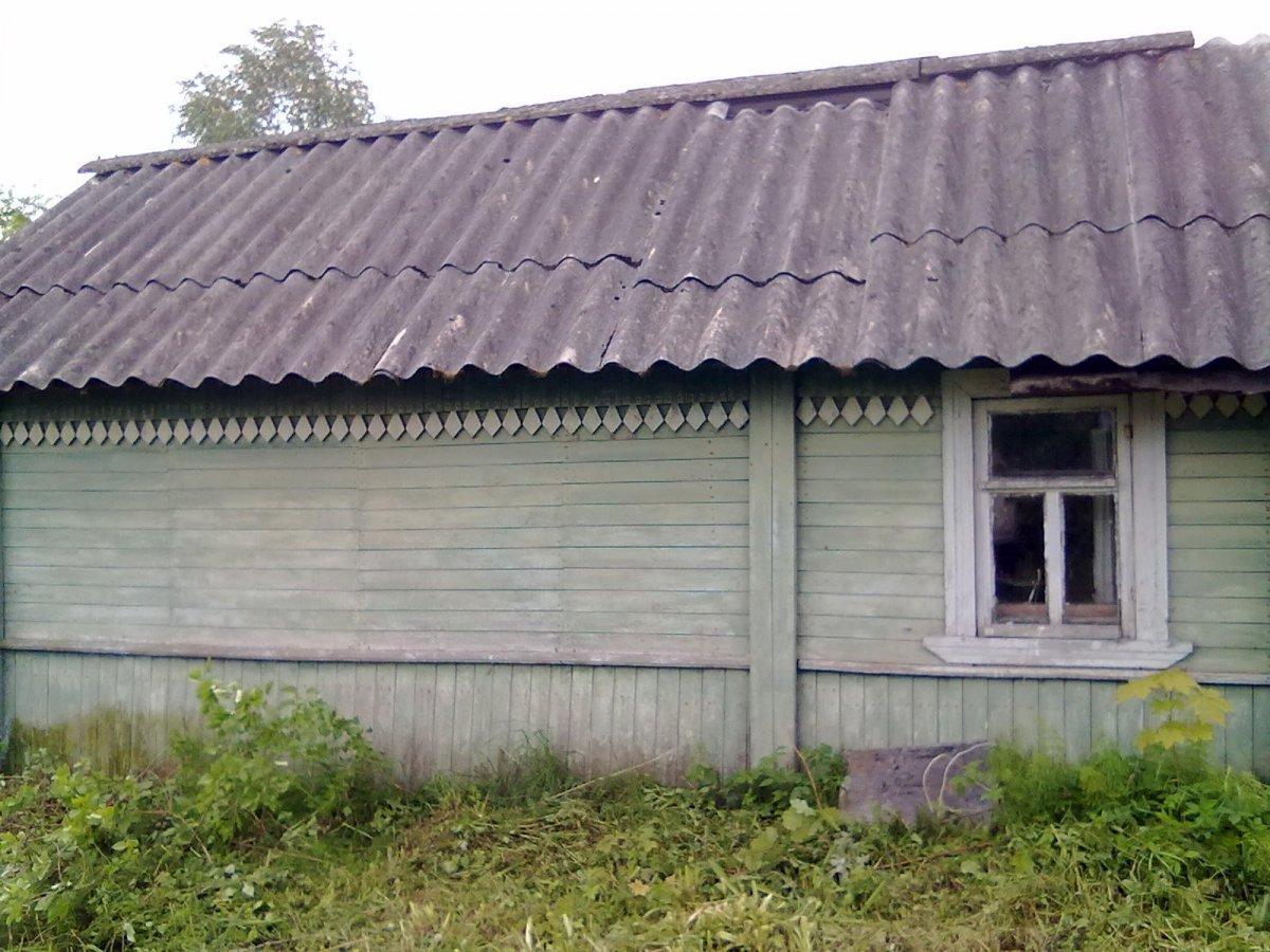 Продажа дома, 26м <sup>2</sup>, 7 сот., Дивенский, Дивенский пос.