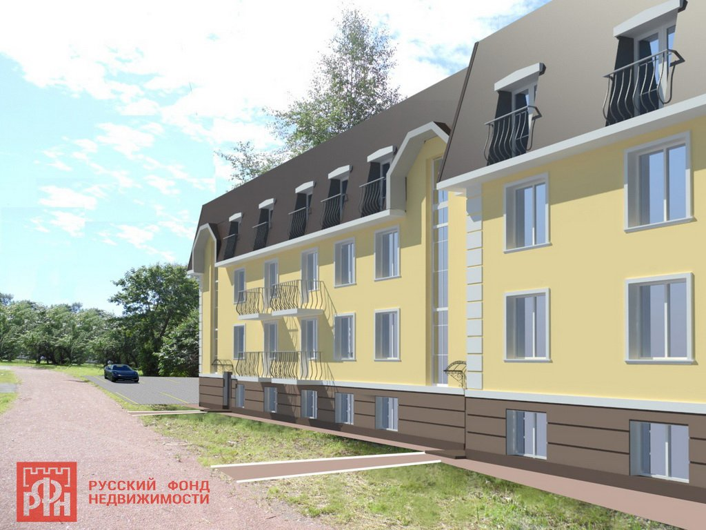 Продажа дома, 330м <sup>2</sup>, 8 сот., Петергоф, Никольская ул.