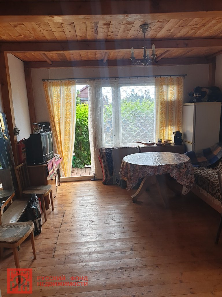 Продажа дома, 120м <sup>2</sup>, 7 сот., Ленинградская, Березка снт