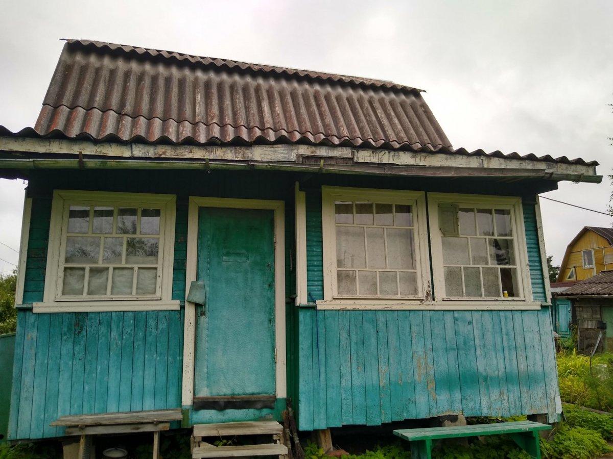 Продажа дома, 36м <sup>2</sup>, 6 сот., Ленинградская, Восток снт