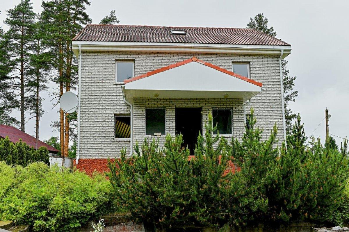 Продажа дома, 300м <sup>2</sup>, 12 сот., Каменногорск, Каменногорск г.