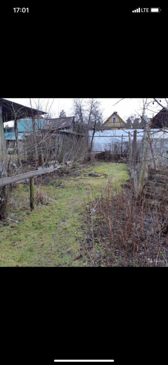 Продажа дома, 3 сот., Луга, Ленинградская ул.