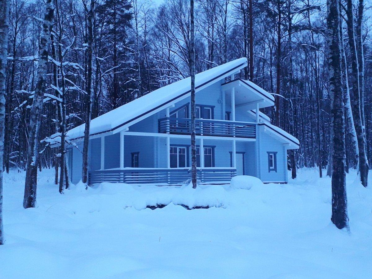 Продажа дома, 235м <sup>2</sup>, 12 сот., Уткино, Уткино пос.