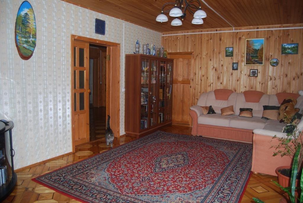 Продажа дома, 280м <sup>2</sup>, 12 сот., Петергоф, Нахимова ул.,  д 7