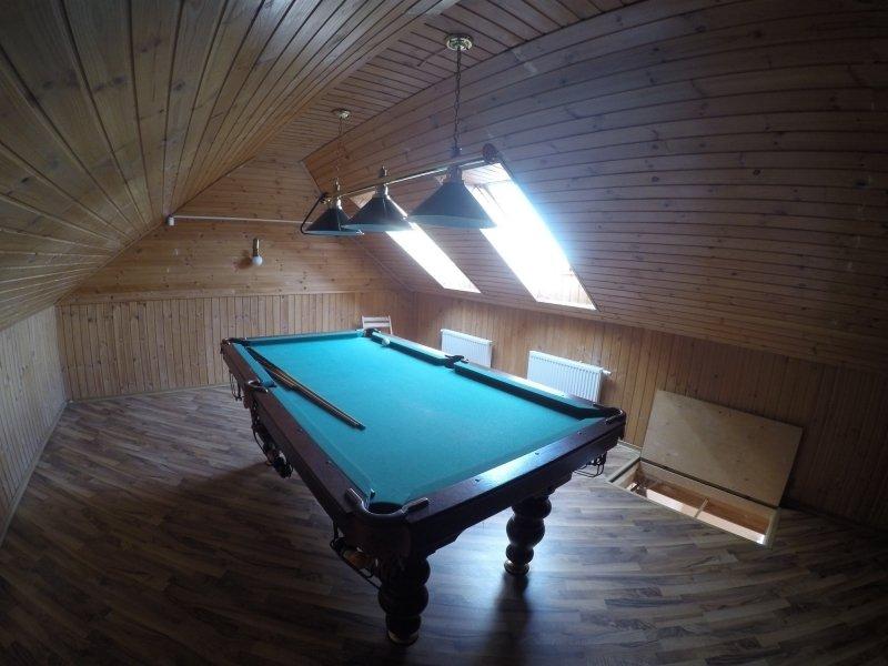 Продажа дома, 260м <sup>2</sup>, 26 сот., Хиттолово, Южная ул.