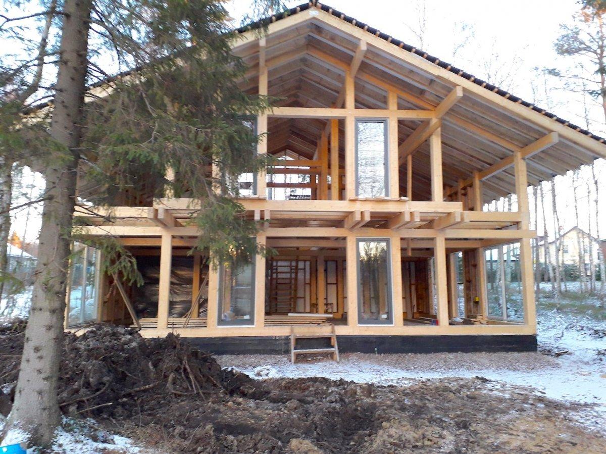 Продажа дома, 247м <sup>2</sup>, 15 сот., Первомайское, Первомайское пос.