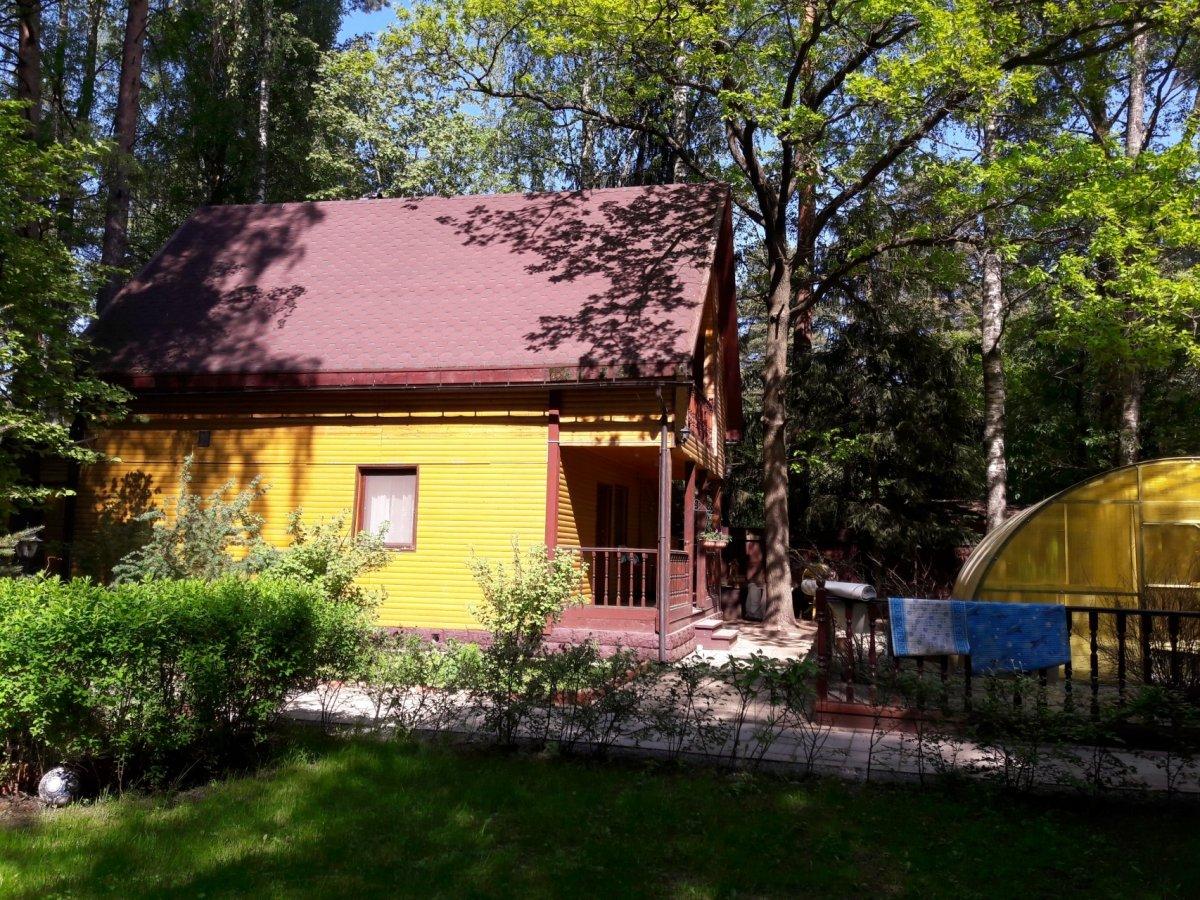 Продажа дома, 360м <sup>2</sup>, 28 сот., Вырица, Оредежская ул.