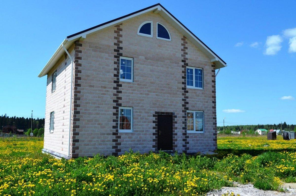 Продажа дома, 188м <sup>2</sup>, 10 сот., Волковицы, Волковицы дер.
