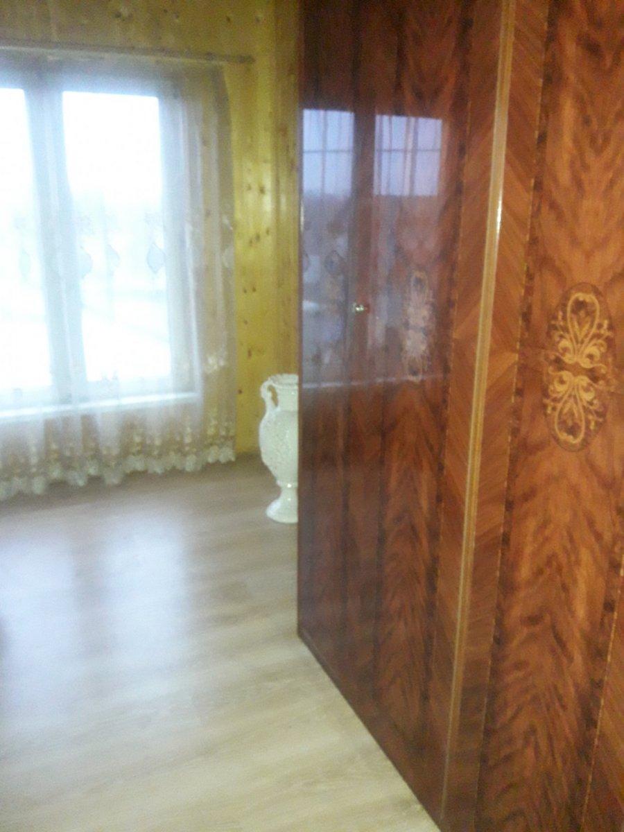 Продажа дома, 134м <sup>2</sup>, Лесколово, Лесколово пос.