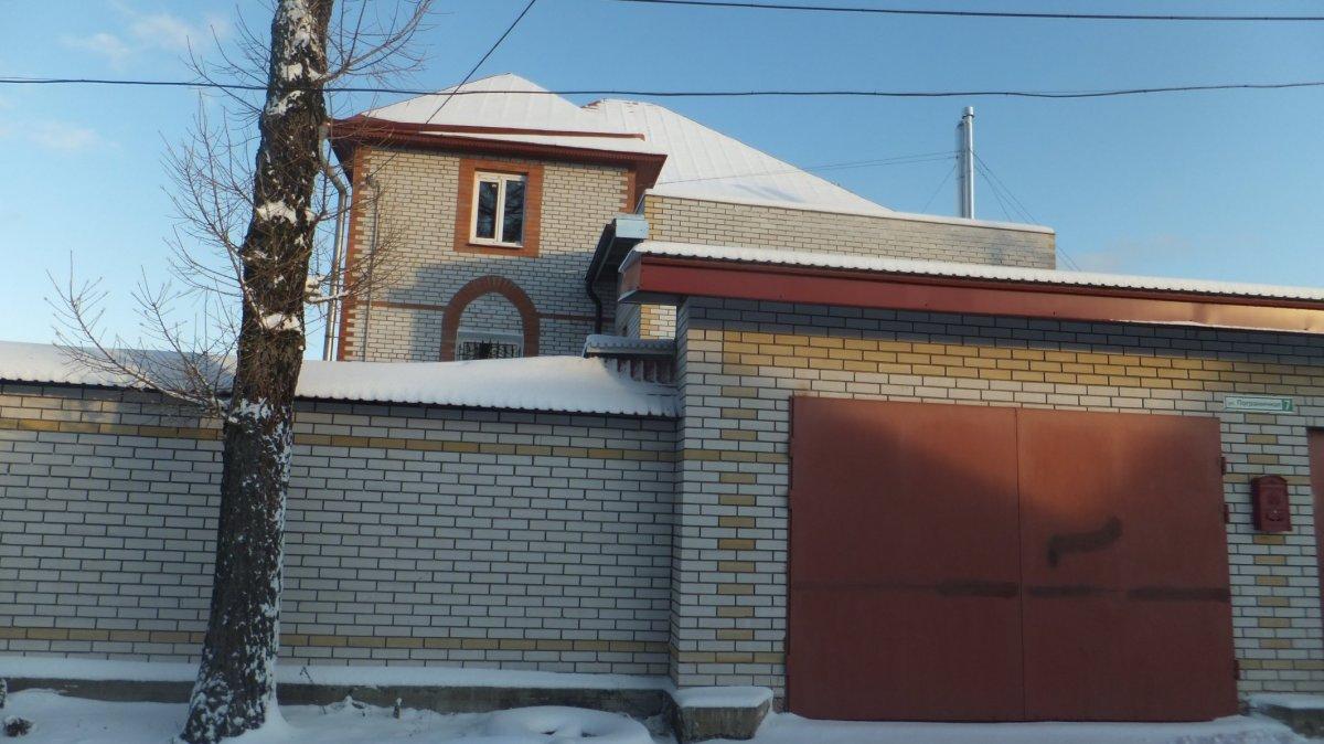 Продажа дома, 255м <sup>2</sup>, 13 сот., Всеволожск, Пограничная ул.,  д 7
