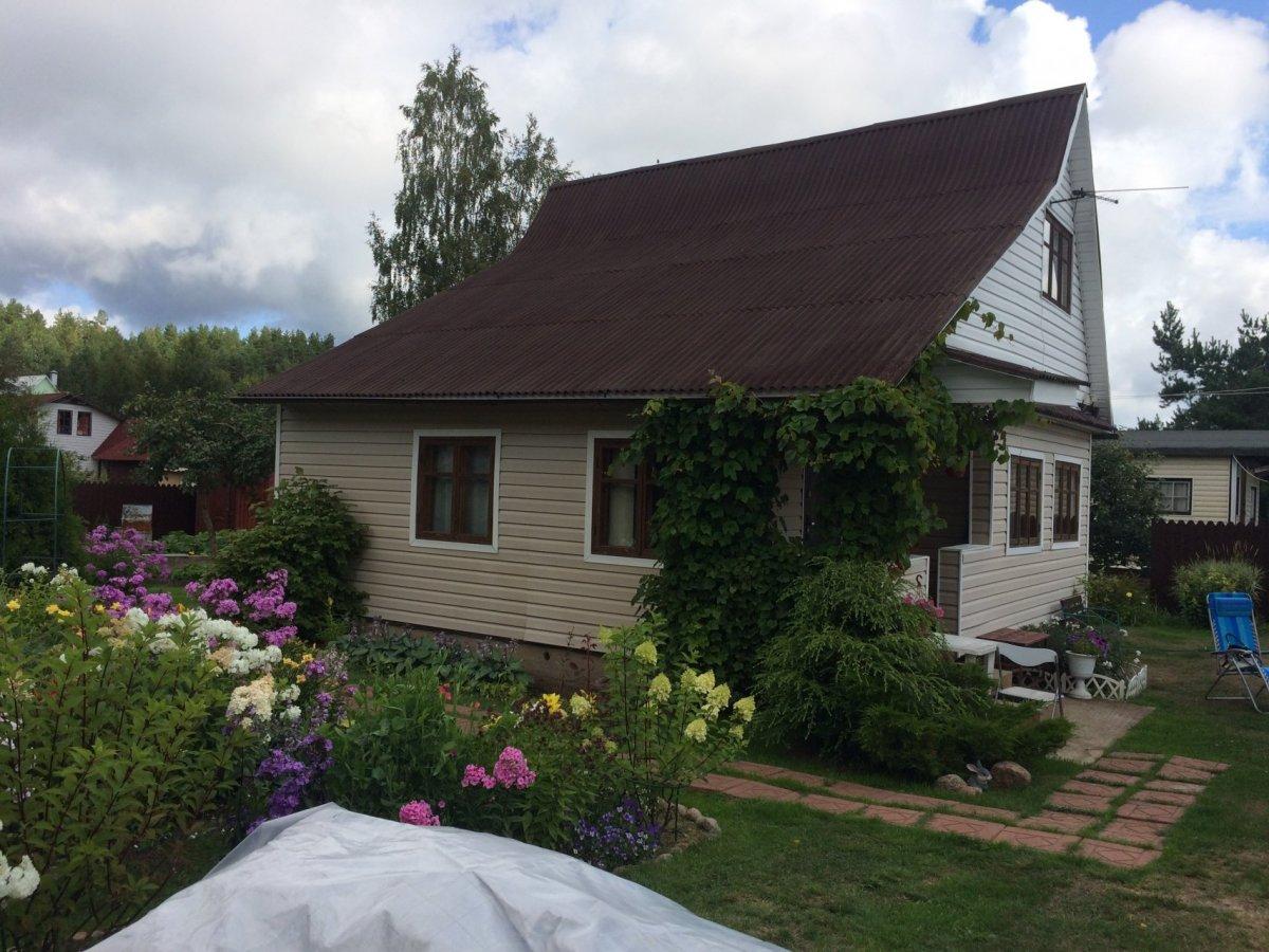 Продажа дома, 65м <sup>2</sup>, 7 сот., Зеленая Роща, Зеленая Роща пос.