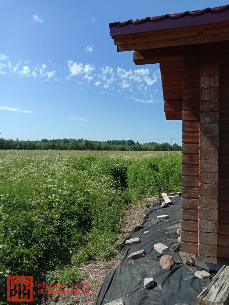 Продажа дома, 18м <sup>2</sup>, 25 сот., Васильево, Васильево дер.