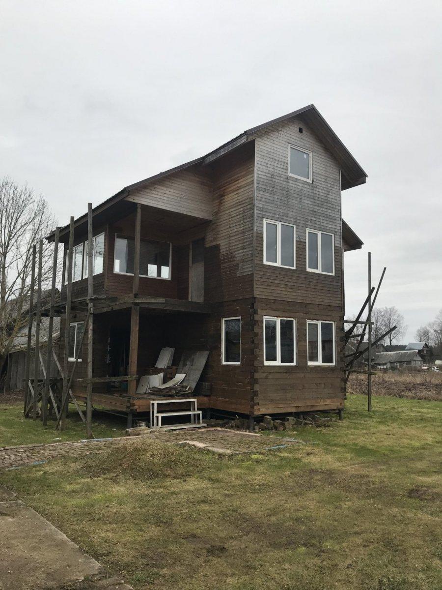 Продажа дома, 97м <sup>2</sup>, 9 сот., Брод, Брод дер.