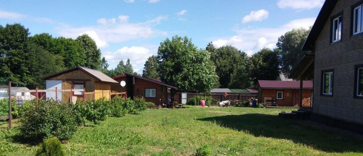 Продажа дома, 235м <sup>2</sup>, 20 сот., Малое Куземкино, Малое Куземкино дер.