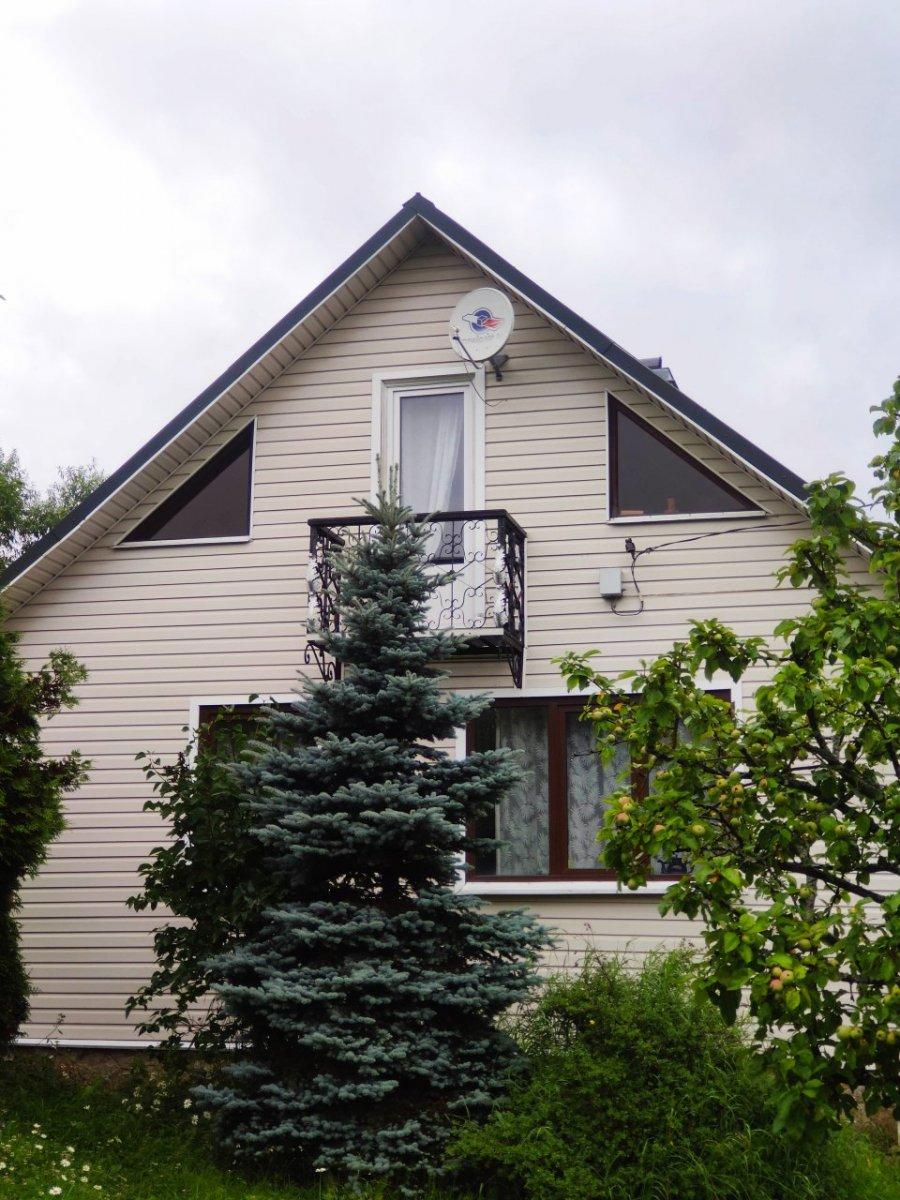Продажа дома, 100м <sup>2</sup>, 13 сот., Ленинградская, Матокса снт