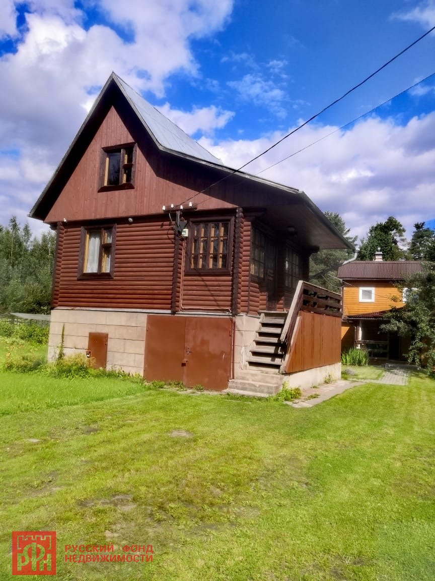 Продажа дома, 147м <sup>2</sup>, 15 сот., Вырица, Казанская ул.