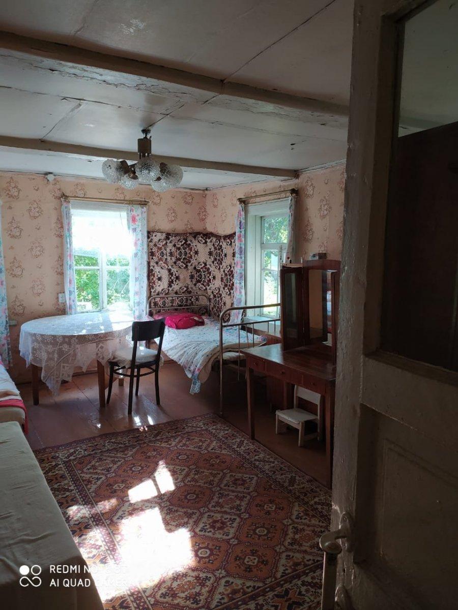 Продажа дома, 75м <sup>2</sup>, 18 сот., Ладожское Озеро, Ладожское Озеро пос.,  д 30