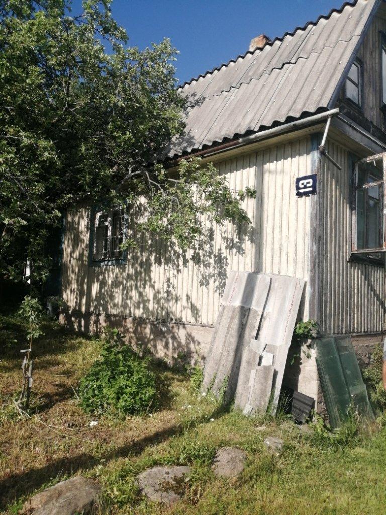 Продажа дома, 12 сот., Пальцево, Локомотив-2 снт