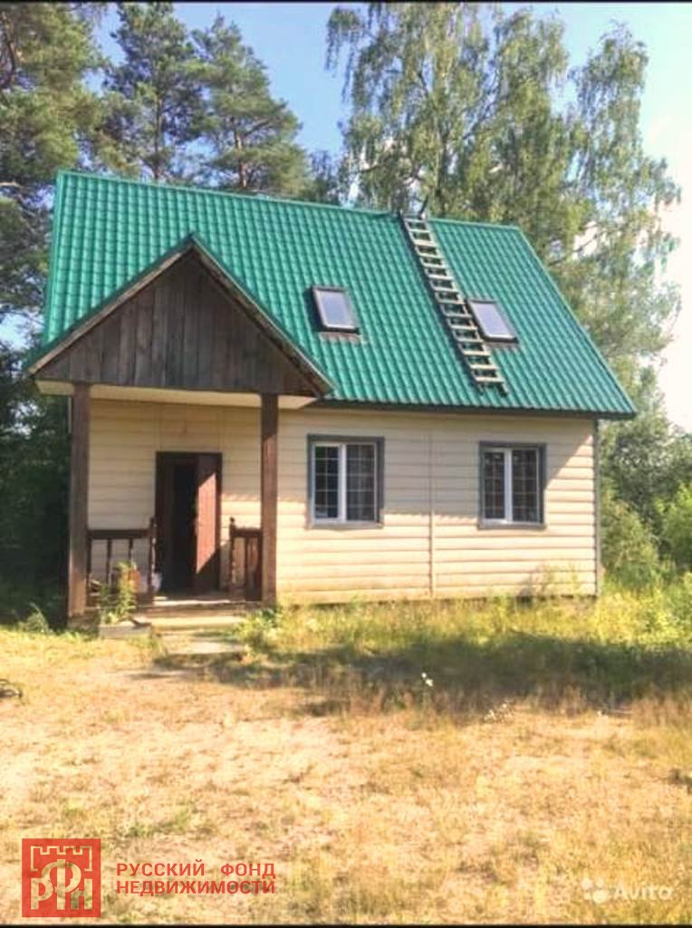 Продажа дома, 48м <sup>2</sup>, 13 сот., Кузнечное, Кузнечное пос.