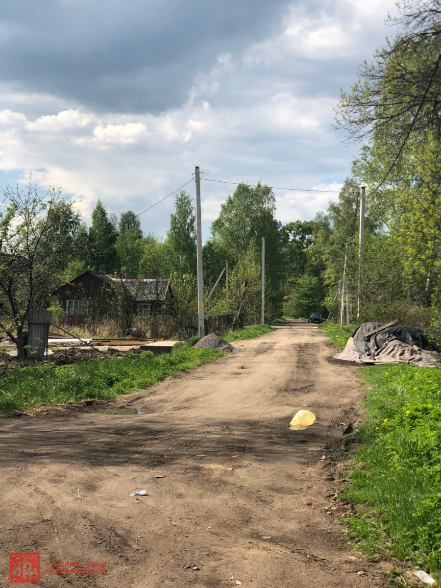 Продажа дома, 39м <sup>2</sup>, 14 сот., Отрадное, Садовая ул.