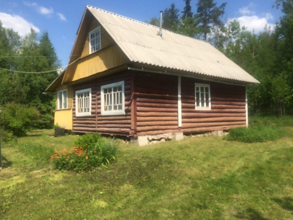 Продажа дома, 48м <sup>2</sup>, 5 сот., Ленинградская, Гранит(п.Гаврилово) снт.