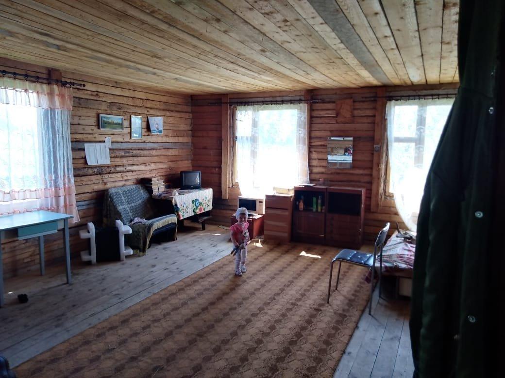 Продажа дома, 80м <sup>2</sup>, 6 сот., Ленинградская, Дунай массив