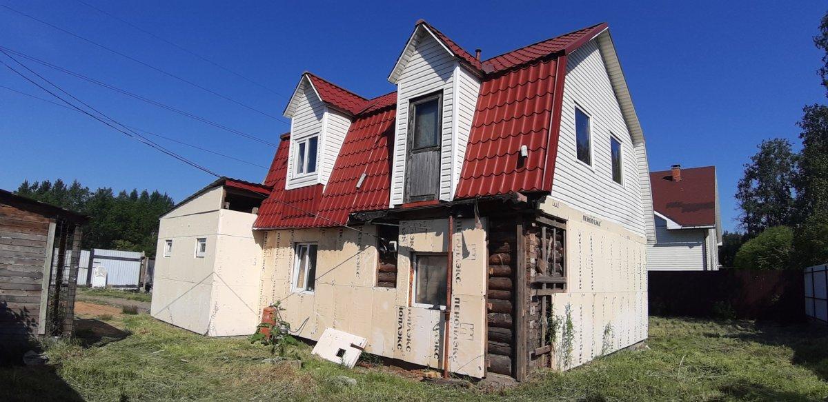 Продажа дома, 150м <sup>2</sup>, 8 сот., Проба, Проба дер.,  д 20