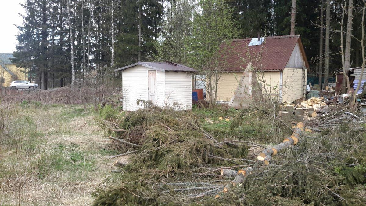 Продажа участка, Ладожское Озеро, Ладожское Озеро пос.