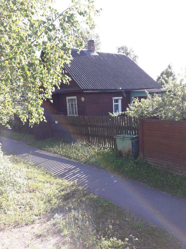 Продажа дома, 70м <sup>2</sup>, 12 сот., Ломоносов, Павловский просп.