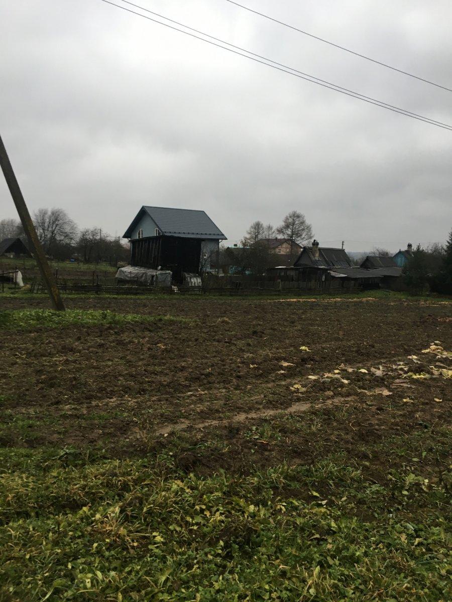 Продажа участка, Малое Забородье, Малое Забородье дер.