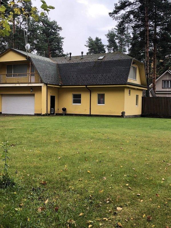 Продажа дома, 339м <sup>2</sup>, 1164 сот., Всеволожск, Торговый просп.,  д 108