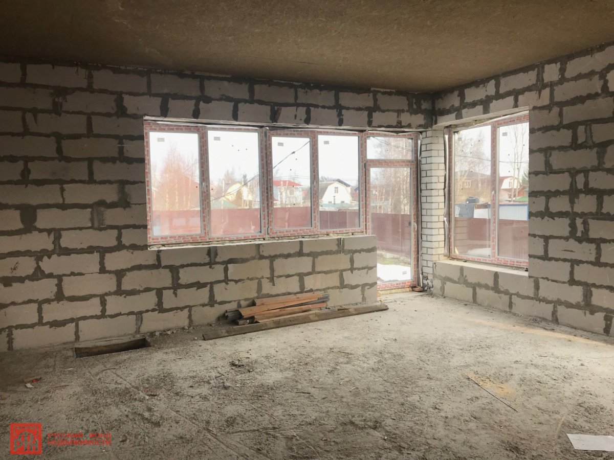 Продажа дома, 350м <sup>2</sup>, 15 сот., Сестрорецк, 9-я дорожка (Разлив) ул.