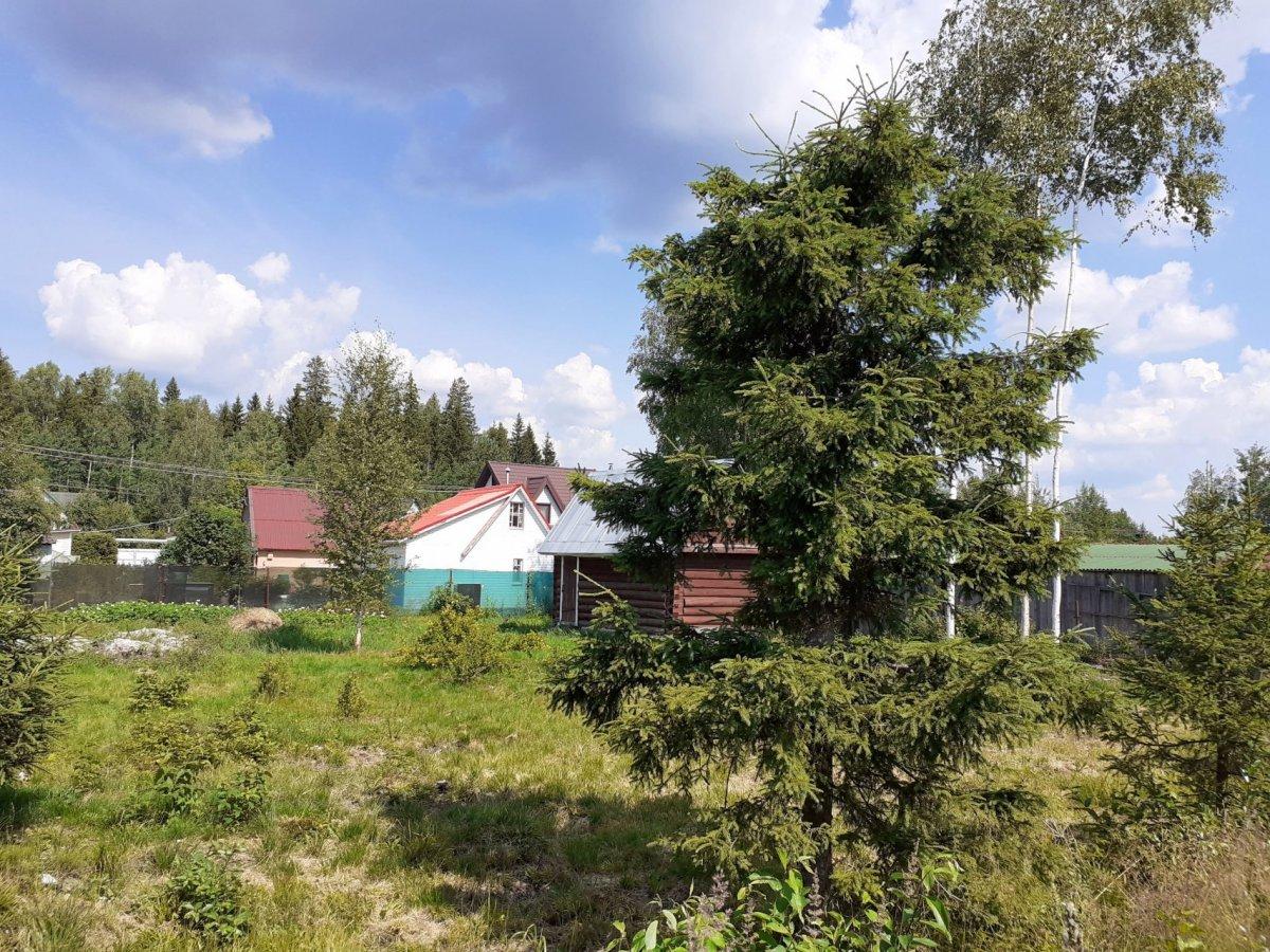 Продажа дома, 80м <sup>2</sup>, 12 сот., Лейпясуо, Лейпясуо пос.