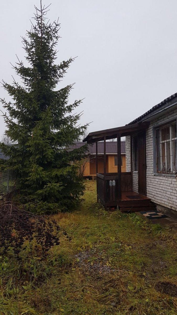 Продажа дома, 37м <sup>2</sup>, 6 сот., Ленинградская, Центральная ул.