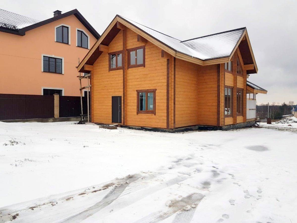 Продажа дома, 220м <sup>2</sup>, 12 сот., Сертолово-2, Сертолово-2 пос.