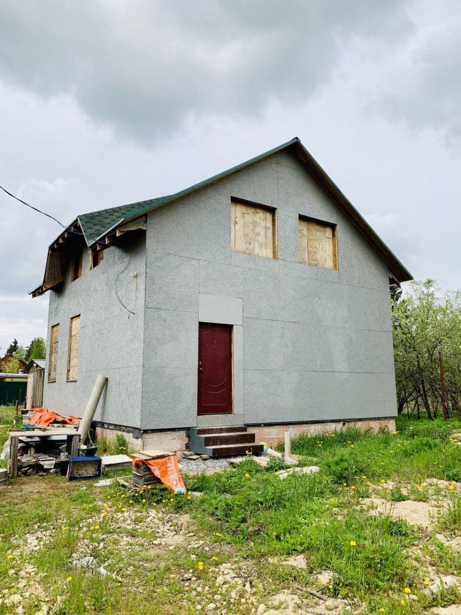 Продажа дома, 68м <sup>2</sup>, 11 сот., Ропша, Ропша пос.