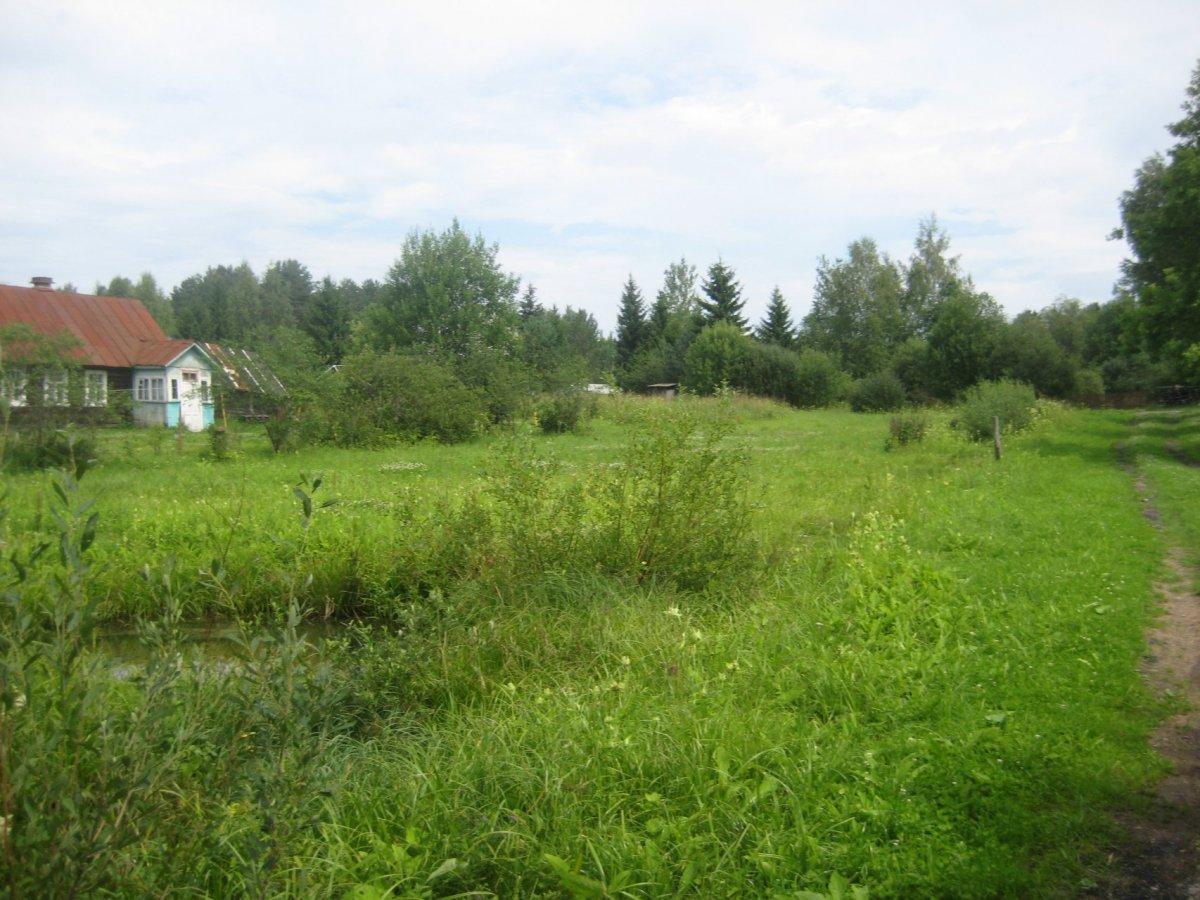 Продажа участка, Бараново, Озерная ул.