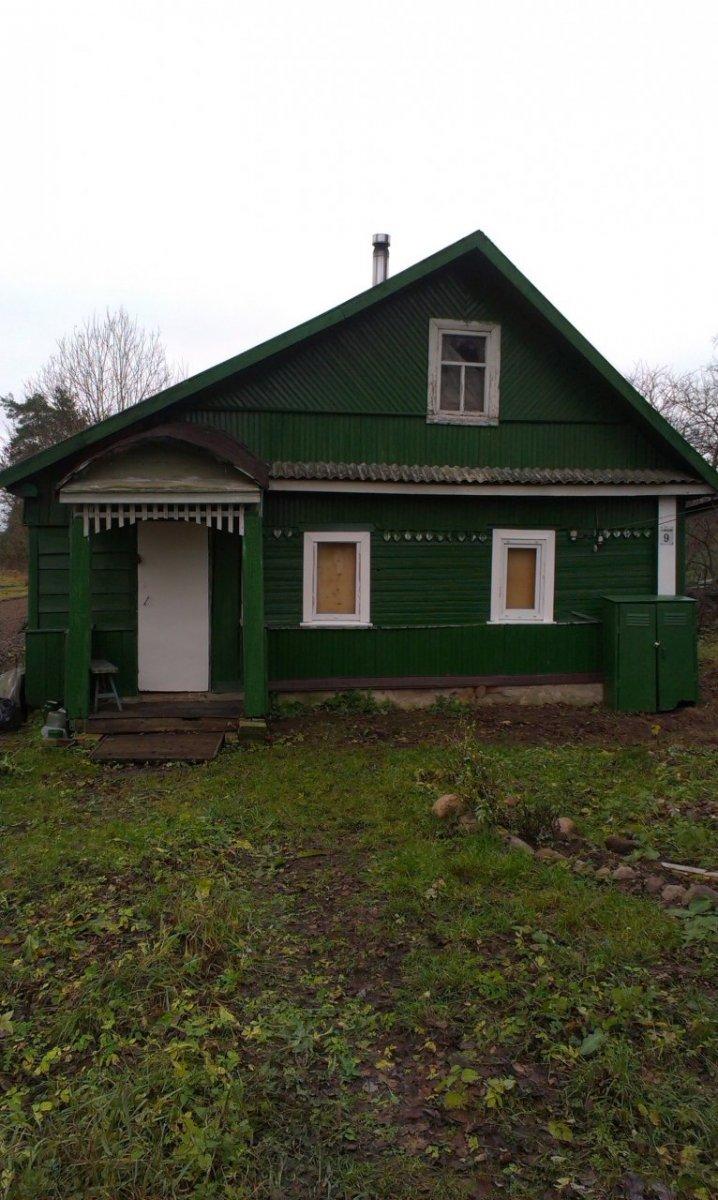 Продажа дома, 22м <sup>2</sup>, 11 сот., Межно, Школьная ул.,  д 9