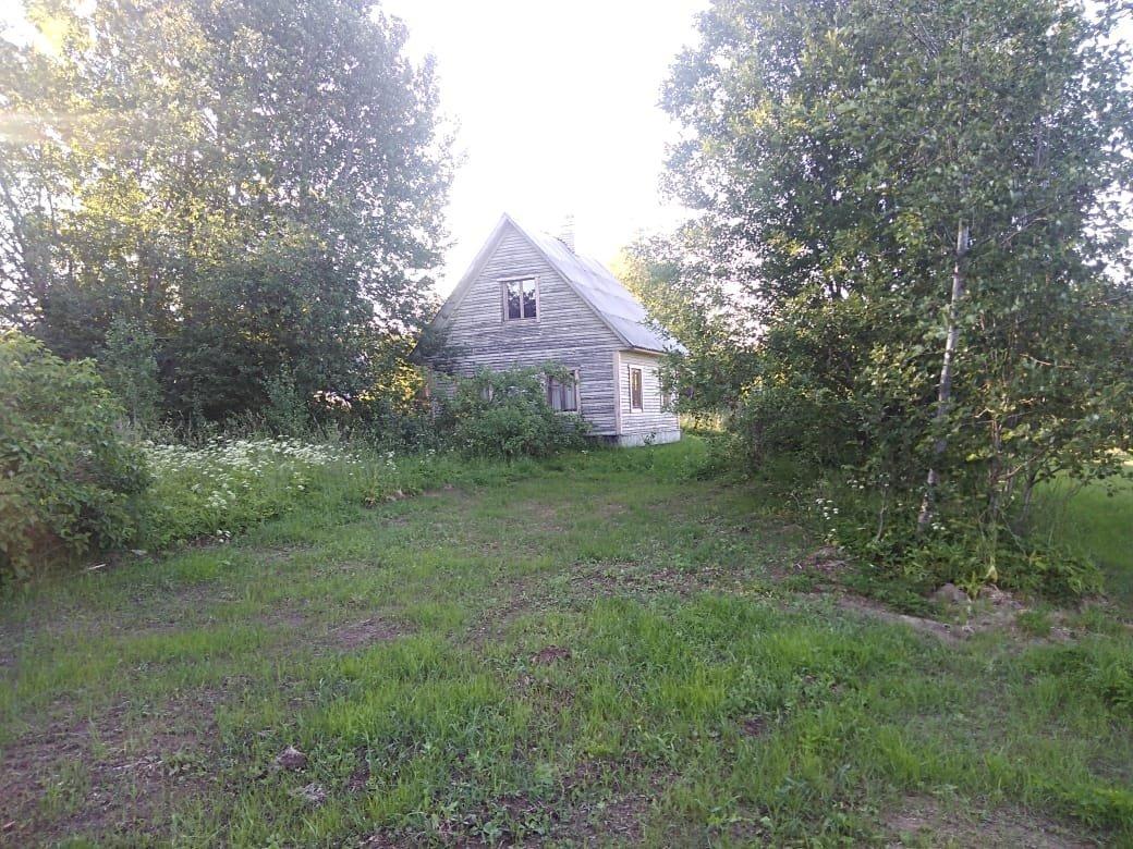Продажа дома, 68м <sup>2</sup>, 28 сот., Краснофлотское, Краснофлотское пос.