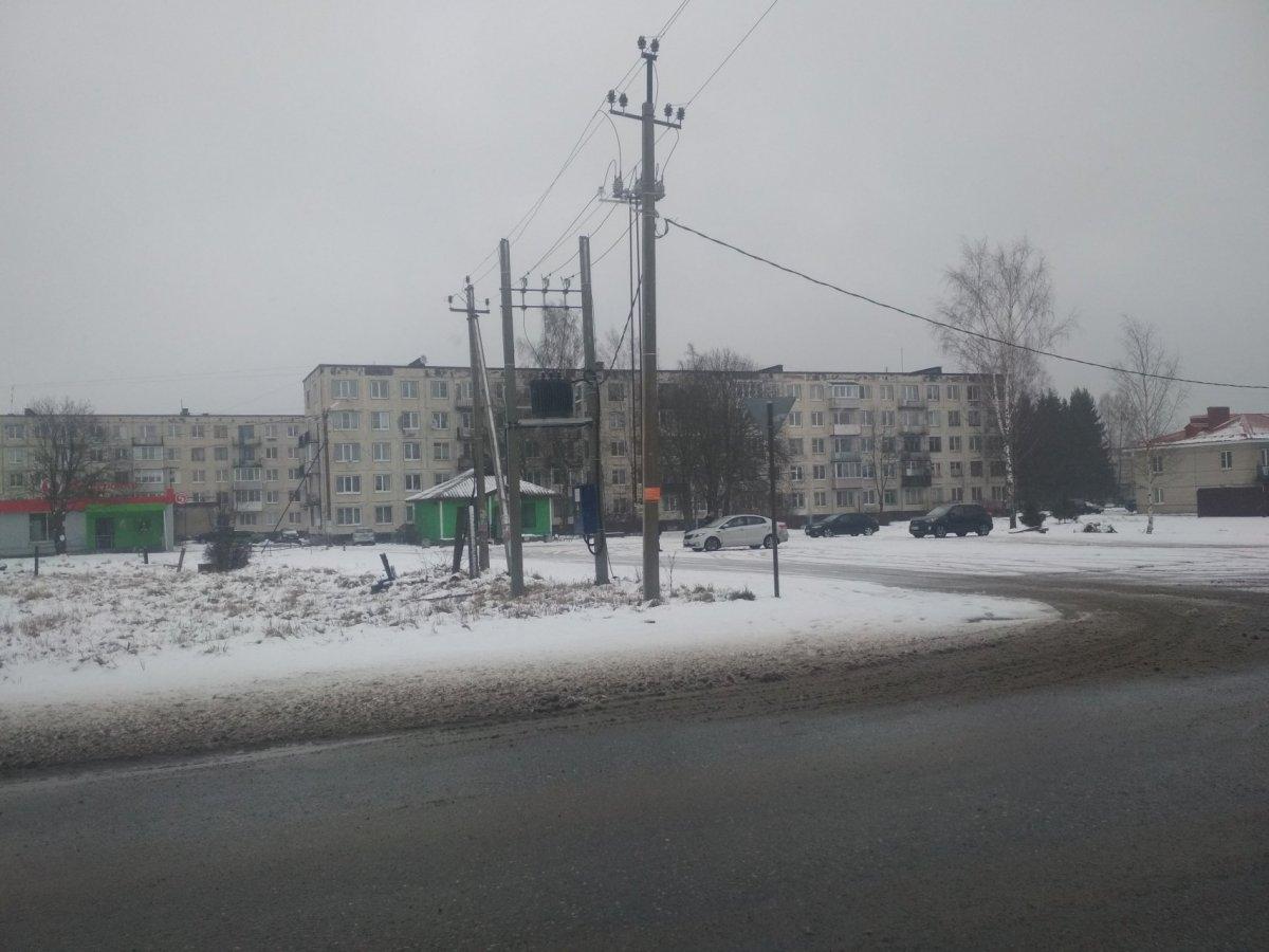 Продажа участка, Старые Медуши, Старые Медуши дер.,  д 1
