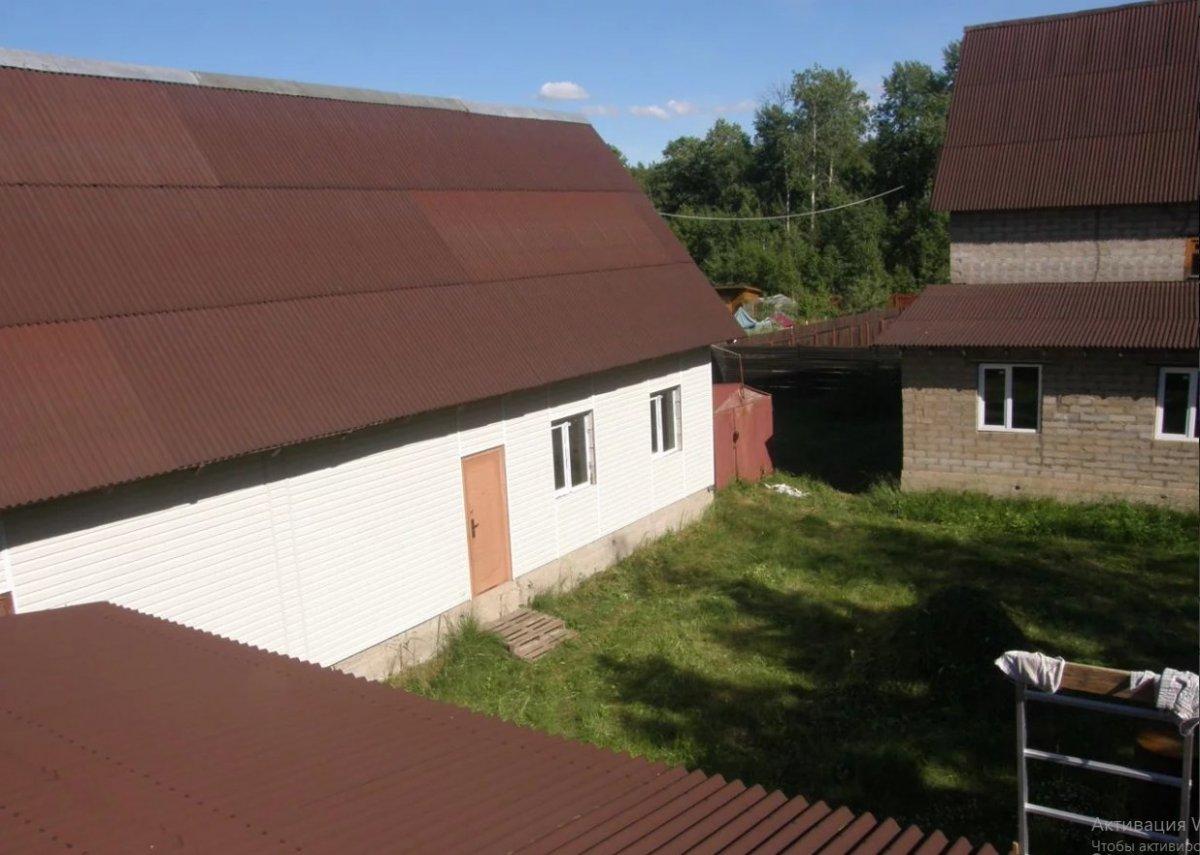 Продажа дома, 200м <sup>2</sup>, 10 сот., Ленинградская, Фауна снт.,  д 38