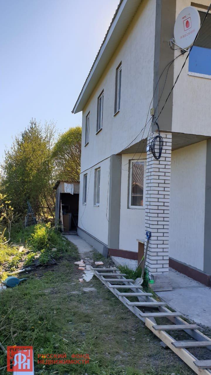 Продажа дома, 120м <sup>2</sup>, 6 сот., Ленинградская, Магистраль снт.