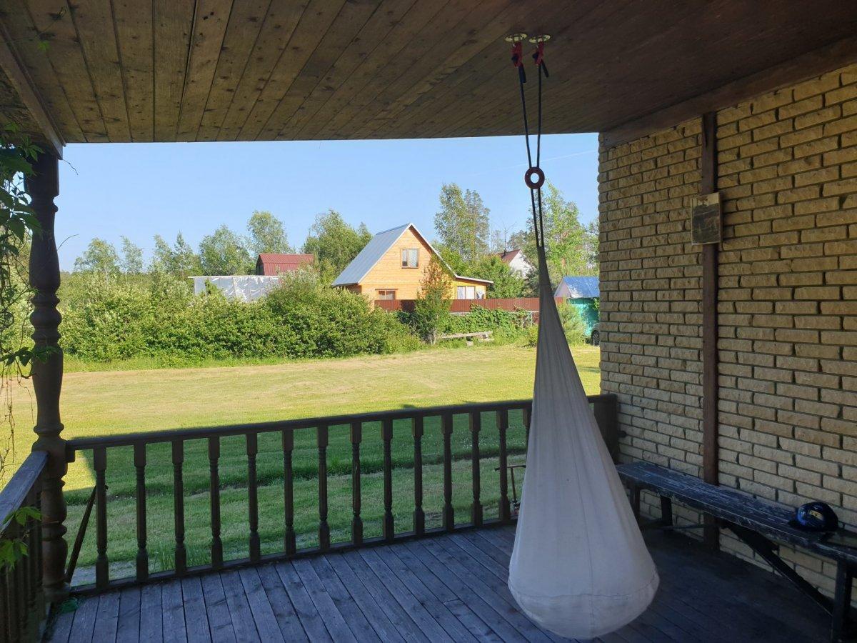 Продажа дома, 166м <sup>2</sup>, 16 сот., Ленинградская, Кискеловское снт.