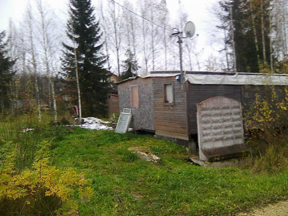 Продажа участка, Ленинградская, Чаща массив