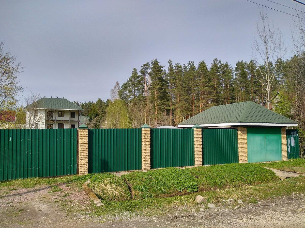Продажа дома, 116м <sup>2</sup>, 12 сот., Вырица, Калинина ул.